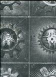 Steampunk Wallpaper G56228 By Galerie